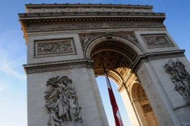 Arc de triomphe Paris #6
