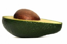 Avocat coupé #18